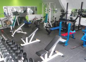 Salle Fitness4