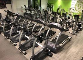 Salle Fitness 8